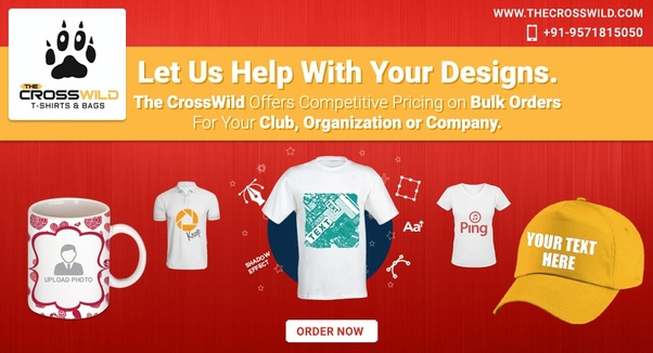 5393e5256 Who is the best wholesale printed t-shirt garment manufacturer in ...