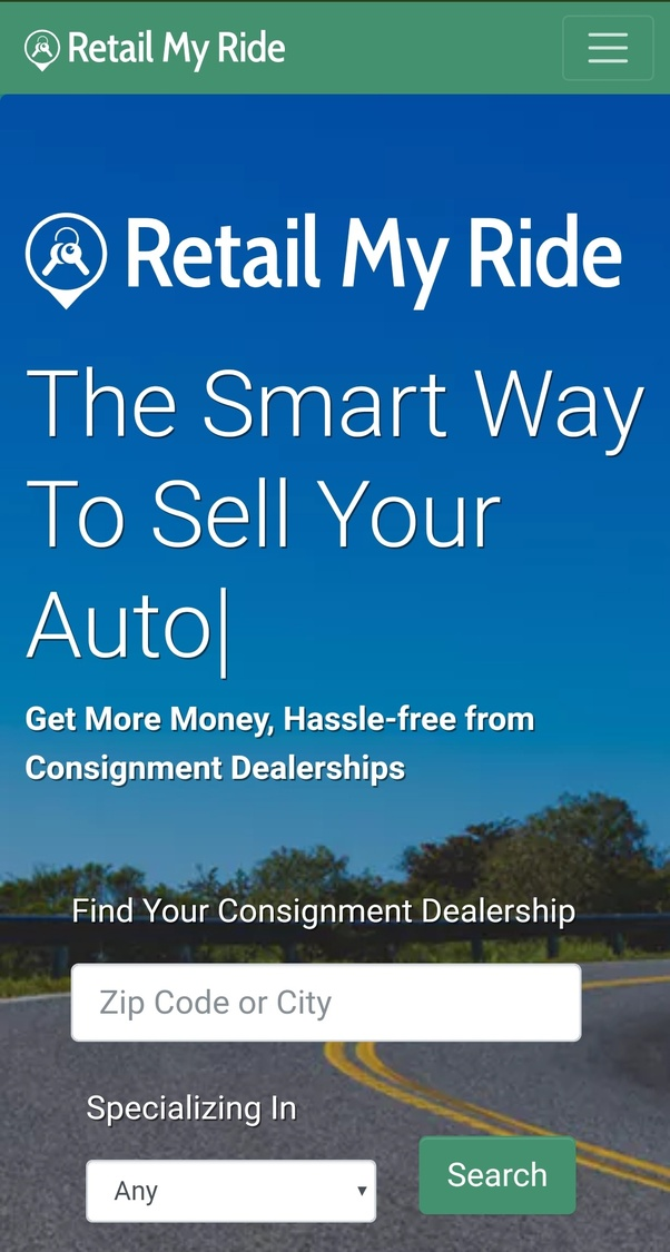 Car Selling Websites >> What Are The Top 3 Websites For Buying And Selling A Car