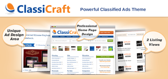 What is the best classified WordPress theme? - Quora
