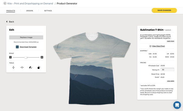 Design Your Own T Shirt And Sell It: How to start my own T-shirt business - Quorarh:quora.com,Design