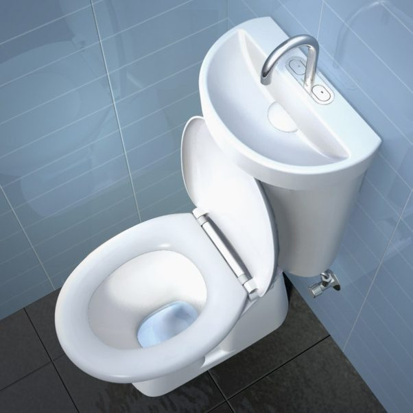 Kitchen Sink Etiquette: Why Are Small Urinals Often Placed At The End Of The Row