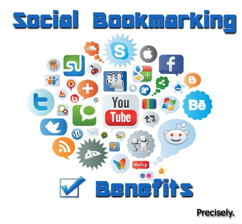 How do social bookmarking sites work for news blogs? - Quora