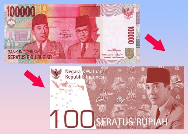 Dampak Positif Redenominasi Terhadap ekonomi indonesia!