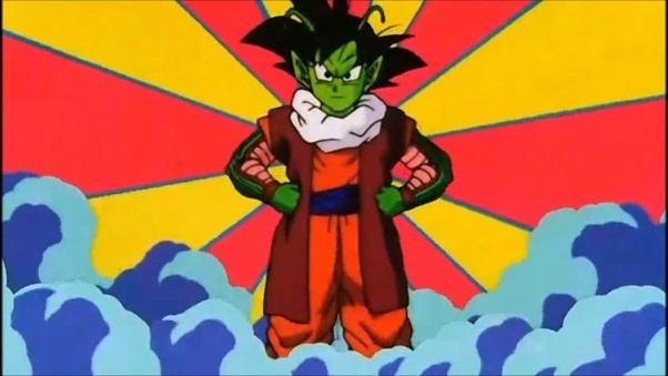 Is the fusion of Gohan and Piccolo possible? - Quora
