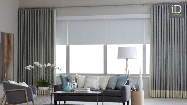 How much do motorized blinds cost quora for Cost of motorized blinds