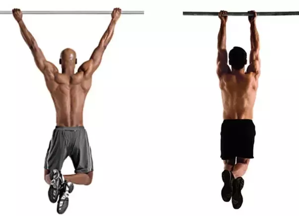 Image result for Pull-Ups