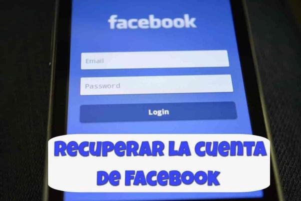 Cómo Ingreso A Mi Cuenta De Messenger Facebook Cuando Olvidé Mi Contraseña Quora