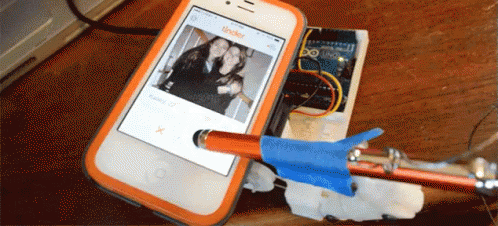Can I find a certain name on Tinder? - Quora