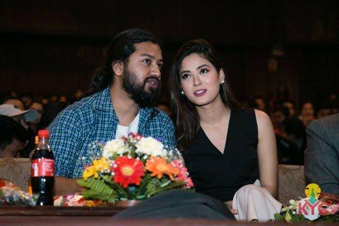 Will Shrinkhala Khatiwada and Sisan Baniya be a couple? - Quora