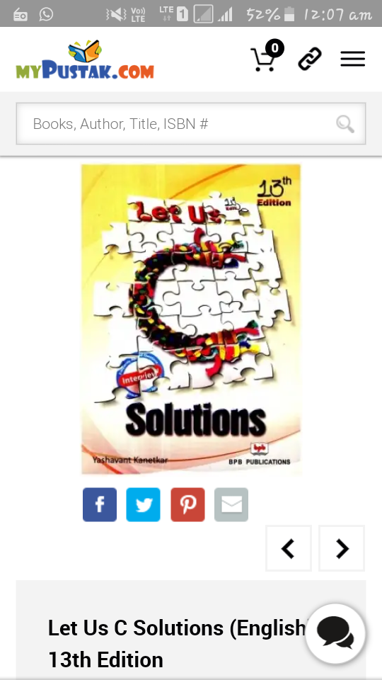 Solution Of Let Us C 13th Edition Pdf