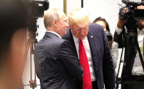 Why Doesn T Vladimir Putin Speak English We Know He Has Before Quora