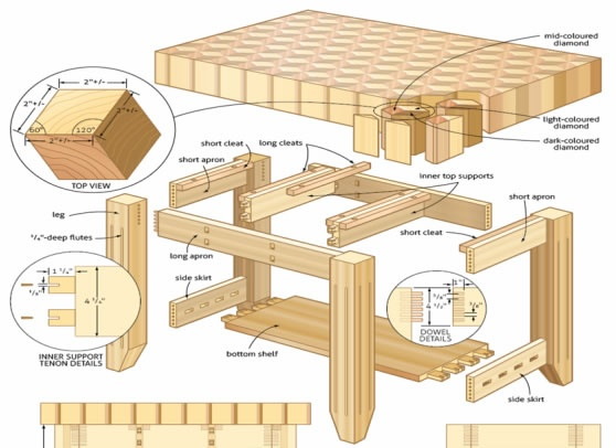 How to Become a Carpenter (with Pictures) - wikiHow