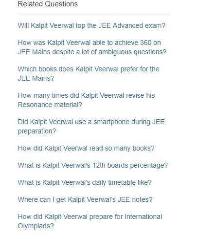 How much money did Kalpit Veerwal make from his fame? Does