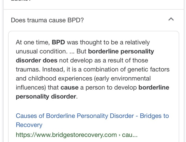 What is cluster B personality disorder? - Quora