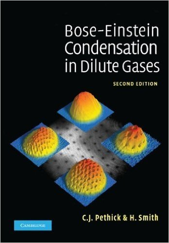 What Are The Factors On Which Bose Einstein Condensation Temperature