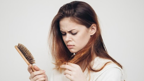 0662420ae1f How to avoid hair fall at the age of 20 - Quora