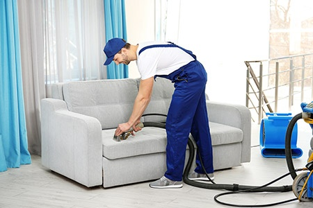 Thankfully, With The Use Of Dry Cleaning Solutions And Other Cleansers, You  Can Clean Your Couch Without The Help Of A Professional Cleaning Company.