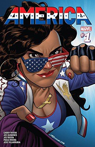 Cosa c'è di sbagliato in Marvel Hero America Chavez?