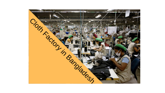 What is the best country for manufacturing of clothes? - Quora