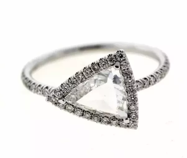 Ring On Left Ring Finger: Can I Wear A Diamond Ring On The Middle Finger Of The Left