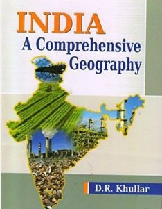 Human Geography By Majid Hussain Pdf