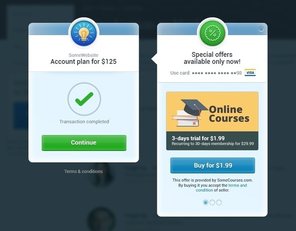 Website online account adult merchant