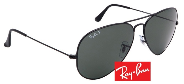 90da3832614a Are Ray Ban G15 polarized lenses made of glass  - Quora