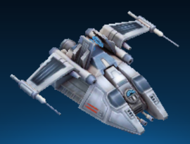 What gunships does the Empire use in Star Wars? - Quora