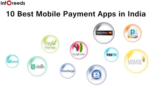 Which is the best payment app in India? - Quora