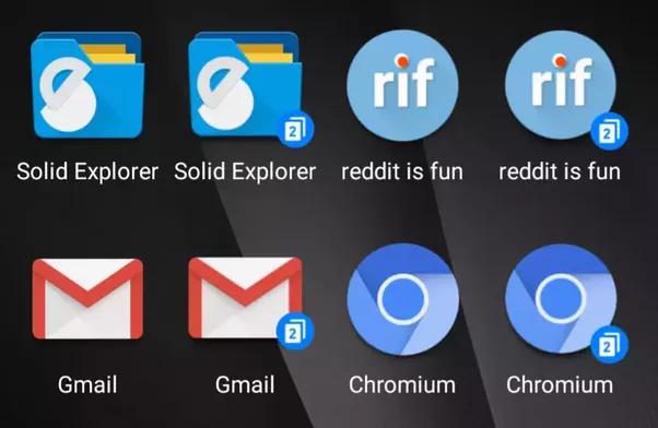私の隠されたアプリを見つける