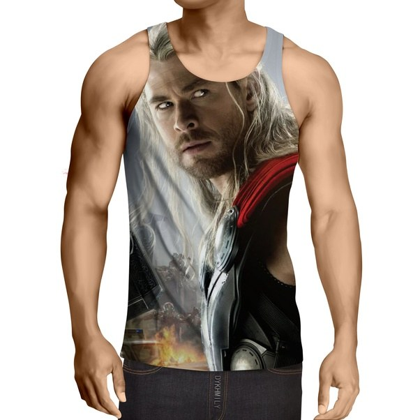 Where can i buy awesome t shirts of superheroes online in for Superhero t shirts india