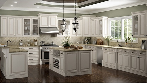 What are some good tips for ordering kitchen cabinets online ...