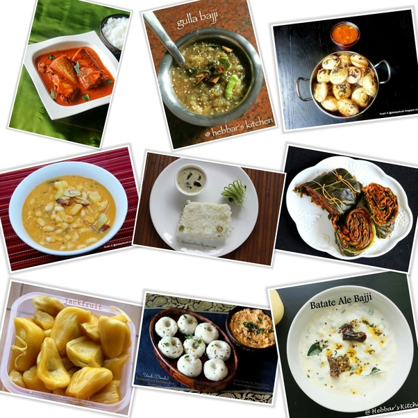What is special about Konkani food? - Quora