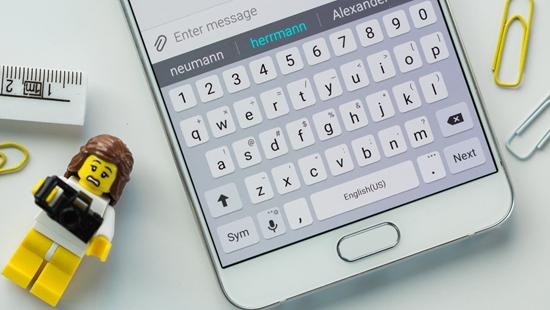What are the best keyboard apps for Android, apart from