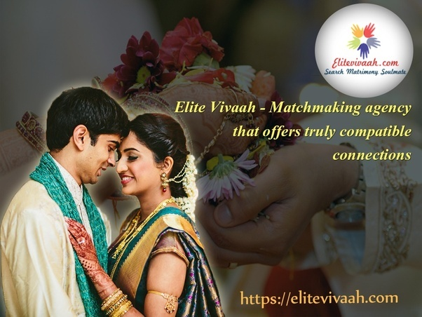 High profile matchmaking india