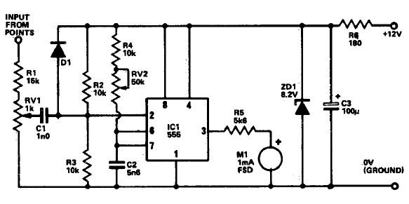 How To Convert Frequency Into Voltage