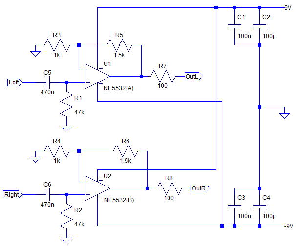 How to increase the input signal going to an audio amplifier - Quora