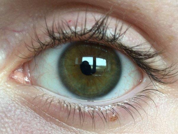 Turn Brown Eyes Green Naturally