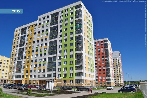 i have to say a suburban community is not something that is widespread in russia in an urban setting most people live in the city itself in appartment
