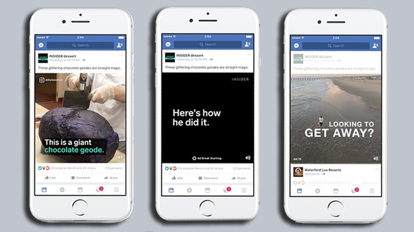How to get more Facebook video views - Quora