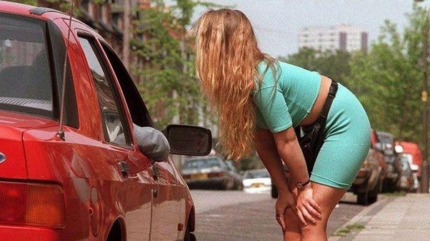 Prostituta callejera de once tocandose para mi - 1 part 2