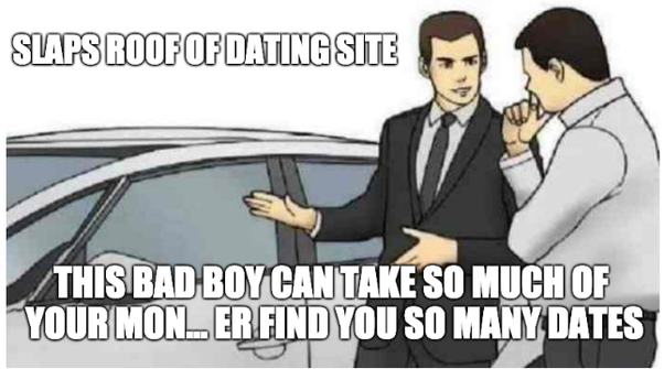 dating en talent agent