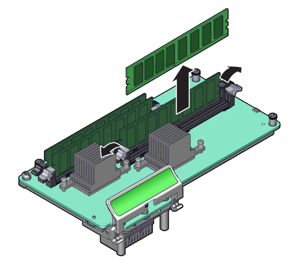 What Does Dimm Capacity And Dram Device Technology Mean For Ddr