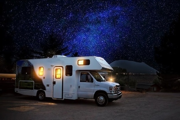 Is it legal to live in an RV? - Quora