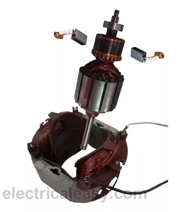 To Salvage A Permanent Magnet Motor  What Are Some Ideal