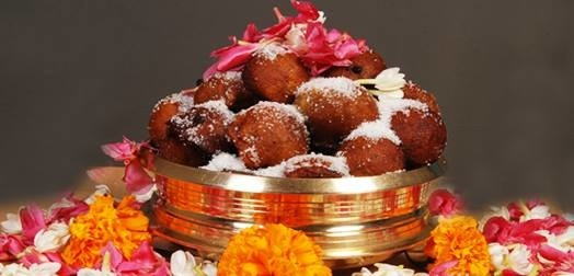 Which are the most interesting prasadams offered in Indian temples