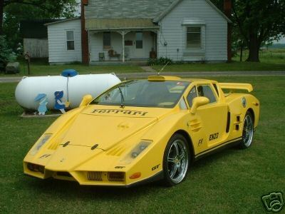 How hard is it to build my own street legal car from scratch quora solutioingenieria Choice Image