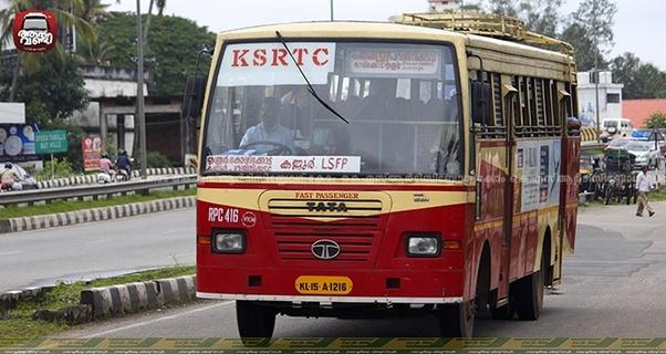 Image result for ksrtc