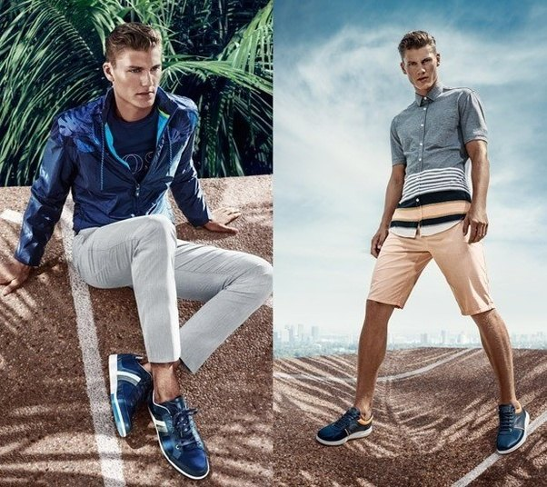 Here S Some Examples Of Looks That I Would Consider To Be Resort Casual