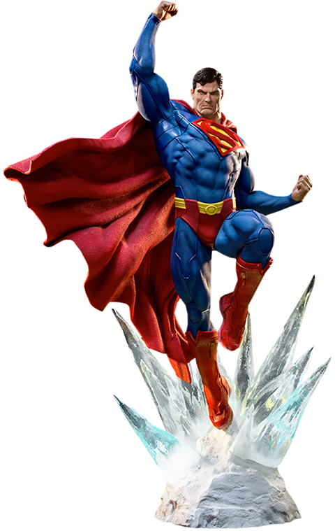 how to become a superman quora